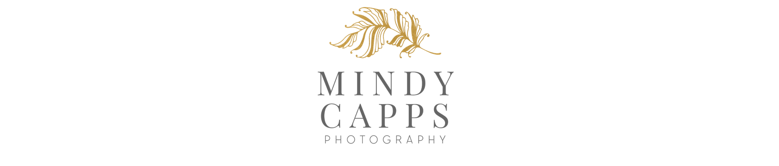 Mindy Capps Photography logo